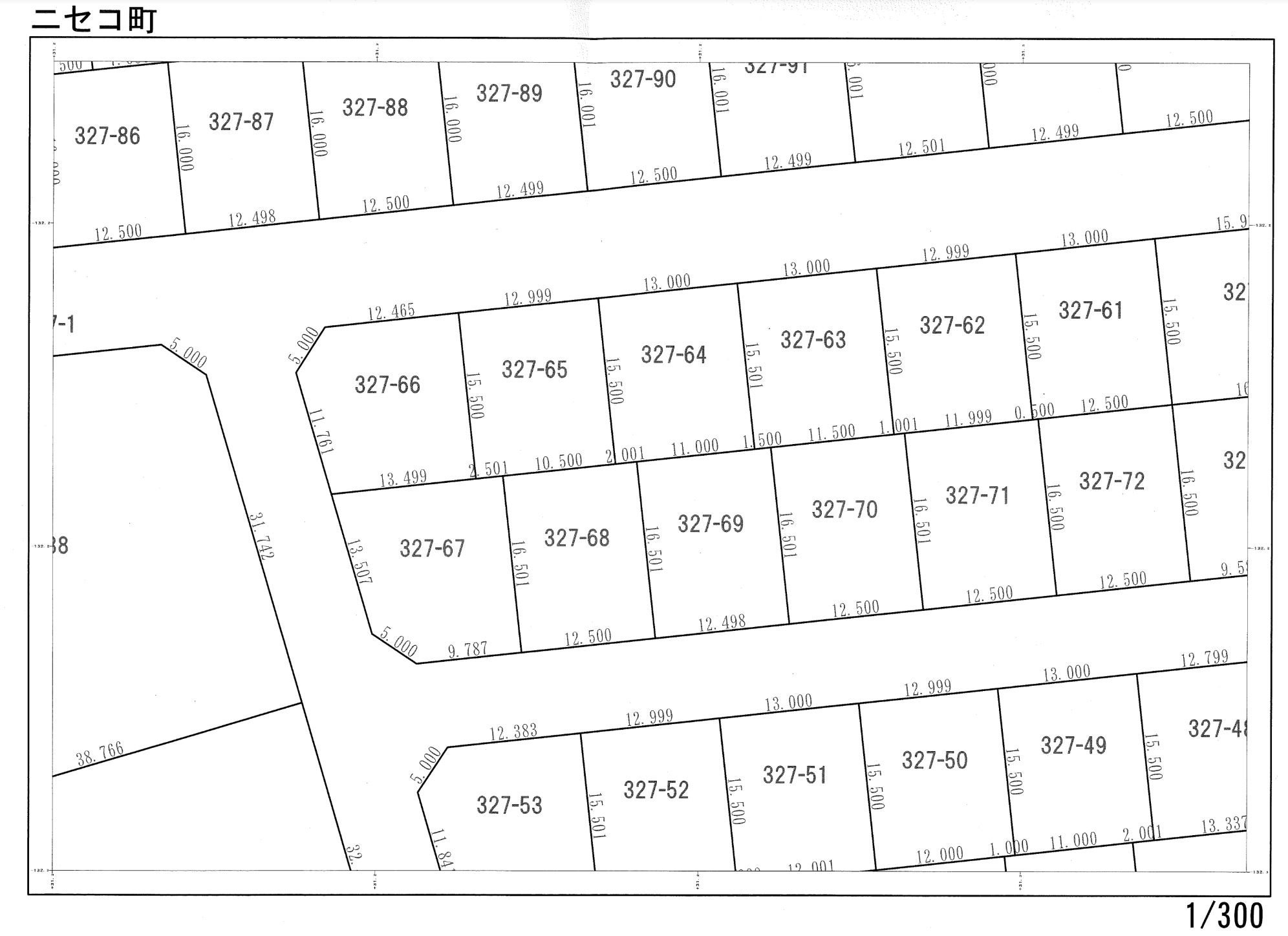 Block Map 327-65
