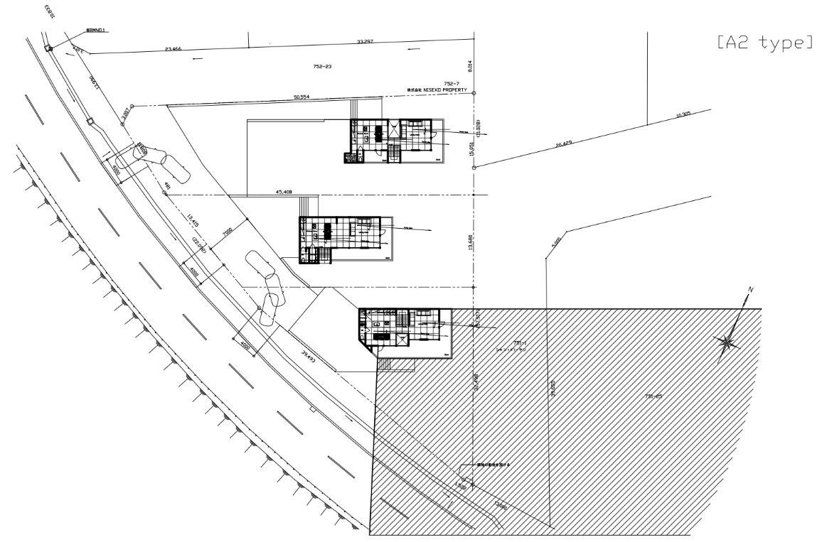Master Plan w/ View Angle